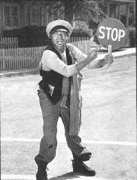 ernest t bass | Howard Morris AKA Ernest T. Bass said: