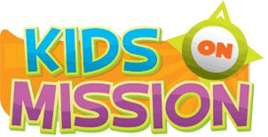 Missions videos for kids with teaching guides and activities for home or church!