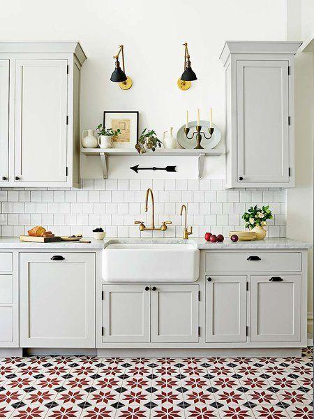 ideas para aadir encanto rstico a cualquier casa fregadero rstico cocinaideas