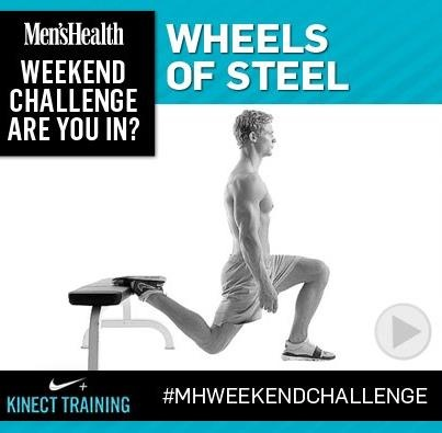 Shape strong, muscular legs with this grueling challenge: http://news.menshealth.com/build-legs-of-steel/2013/01/03/