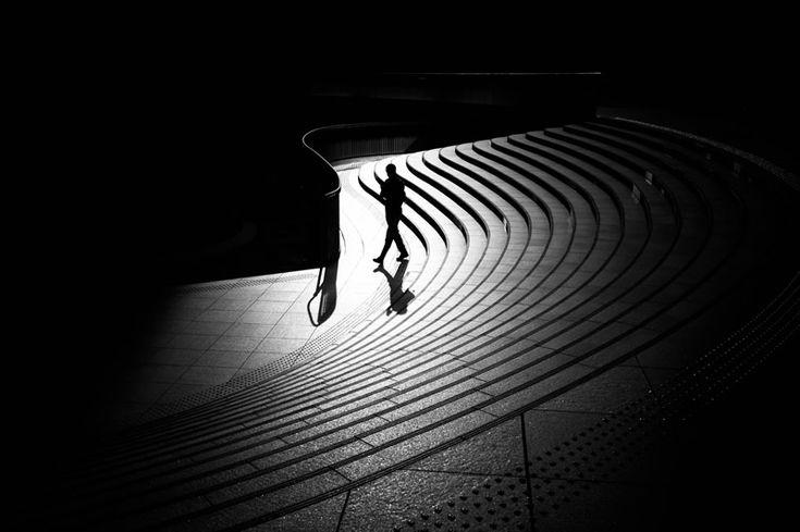 Junichi Hakoyama – Inspiring Street Photographer from Japan