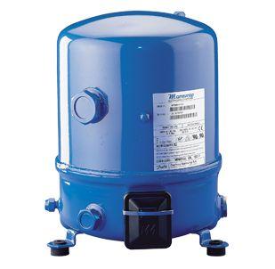 GH483-JJ1-GA Hermetic Compressor Trane 48000 BTU