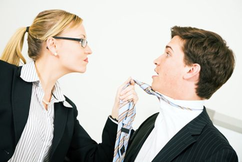 Konflikte lösen: konstruktive Fehlerkultur am Arbeitsplatz | HRweb |||