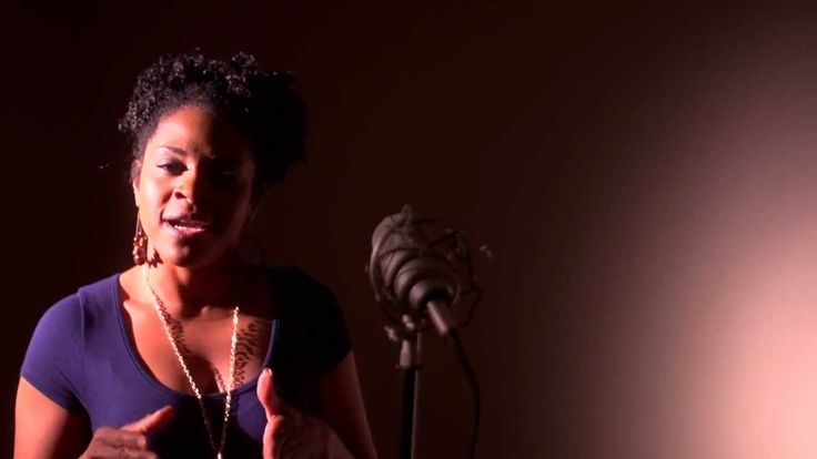 """Kimeko Farrar - """"Color Me Pretty"""" - Spoken Word Poetry"""