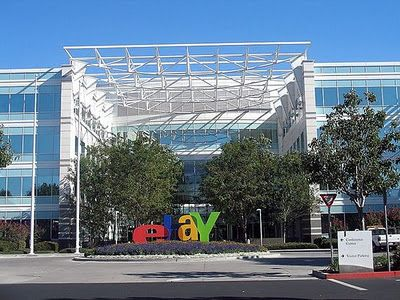 Ebay Corporate Office  Corporate Offices  Pinterest  Offices