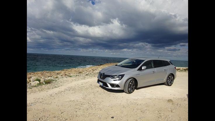 Test drive: Renault Megane Sportour