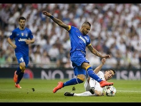 #13052015 #arturo #ArturoVidal(FootballPlayer) #away #commentary #JuventusF.C.(FootballTeam) #madrid #real #RealMadridC.F.(FootballTeam) #russian #vidal #vs Arturo Vidal v/s Real Madrid 13/05/2015 (Away - Russian Commentary)