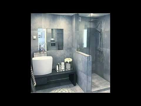 ديكورات أنيقة وعملية للحمامات الصغيرة Youtube In 2020 Lighted Bathroom Mirror Bathroom Mirror Mirror
