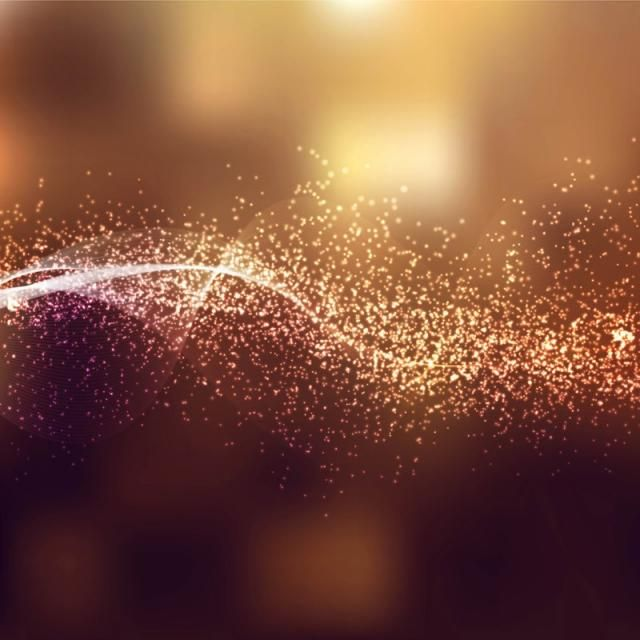 Modern Glitters Wave Background Galaxy Clipart Light Vague Png And Vector With Transparent Background For Free Download Glitter Background Waves Background Waves