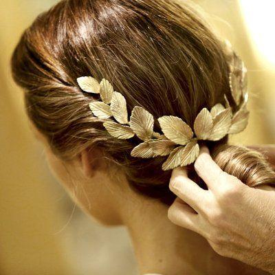 Inspiración para novias: las últimas tendencias en tocados de novia