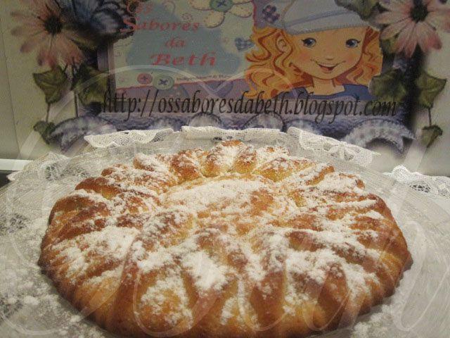 .: Tarte Délicieuses à L' Yaourt dans le Cooking Chef...