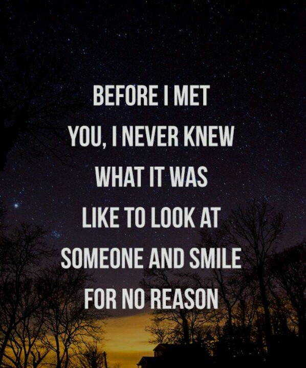 U Make Me Smile Quotes: 39 Best Valentine's Day Messages And Quotes Images On