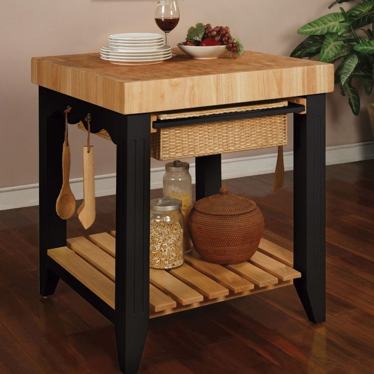 Kitchen prep tables provide space for chopping, mixing and depositing ingredients to use when cooking. The right height is crucial and depends on the height of the user. A cook prep table serves as an extra to space. The average kitchen bench height is 36 inches and so is the average...