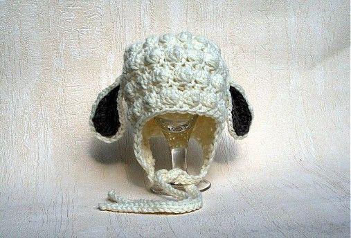 Veve / Zatúlaná ovečka...(0-4 mes.)
