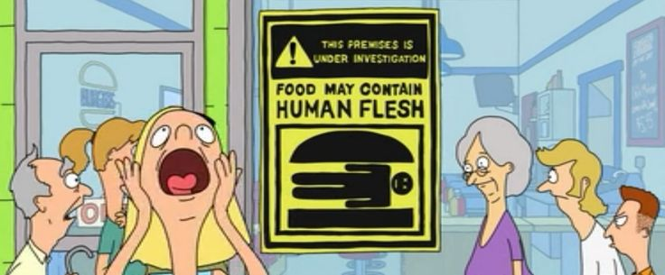 Sophisticatedly Lowbrow: Bob's Burgers Season 1 Review | More than ...