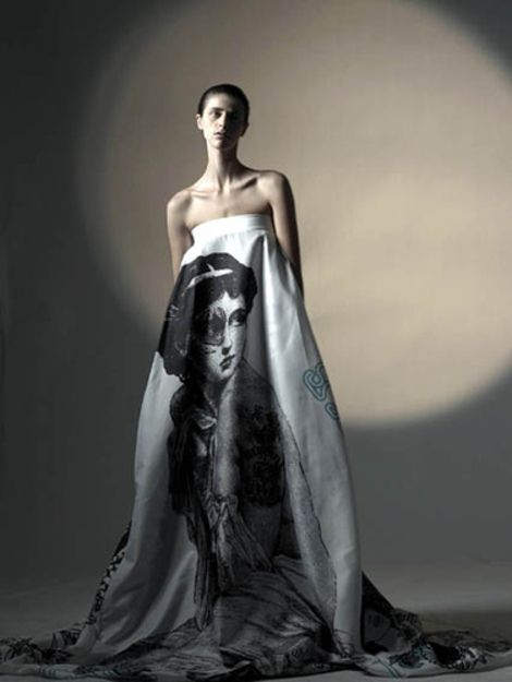 1000 ideas about punk wedding dresses on pinterest for Rock n roll wedding dress