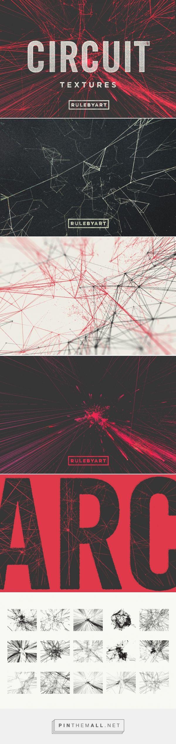 Circuit - Graphics - YouWorkForThem #textures