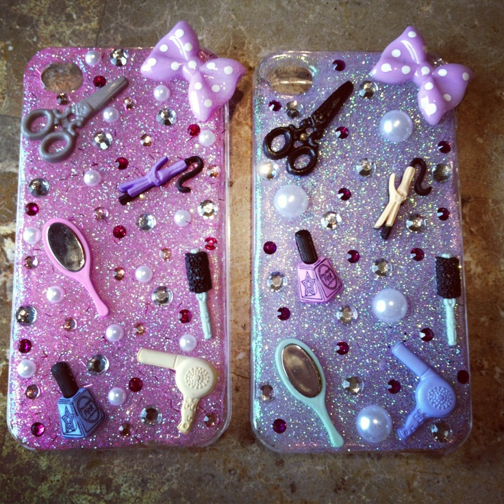 Cosmetology+iphone+4/4s+case+by+ablingthing1+on+Etsy,+$10.00