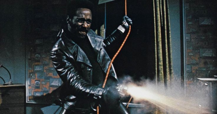 Shaft Reboot Gets Fantastic Four Director Tim Story -- Tim Story is in talks to take the helm of New Line's Shaft reboot, which is rumored to follow one of the title character's relatives. -- http://movieweb.com/shaft-reboot-director-tim-story/
