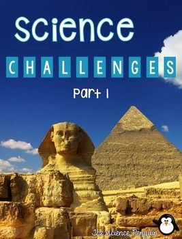 Themed Journals, especially a Book of Challenges