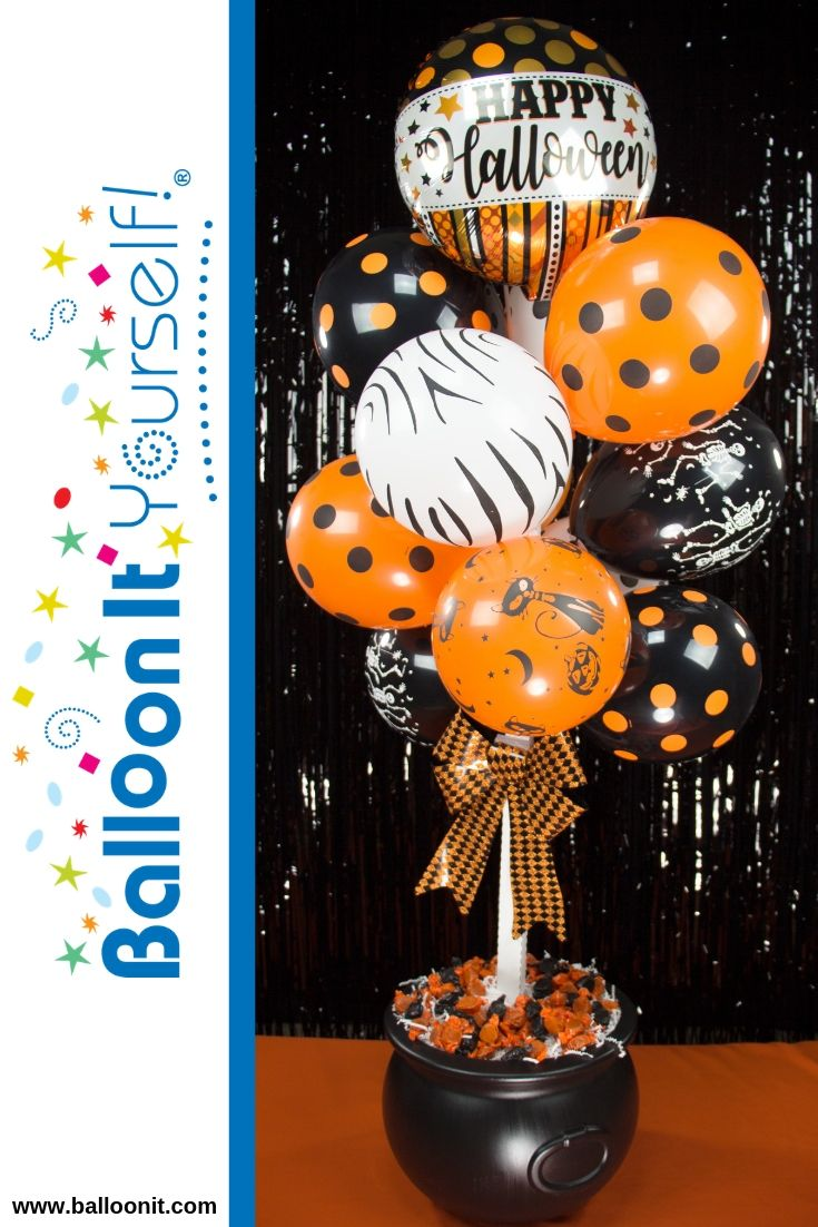 Create creepy kooky mysterious or spooky decorations with