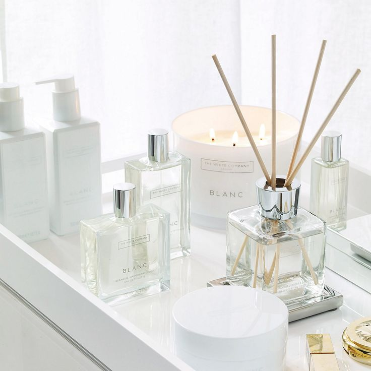 Blanc from The White Company