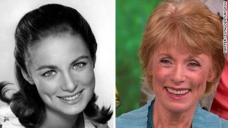 """Charmian Carr, best known for her role as Liesl in """"The Sound of Music,"""" died Saturday at the age of 73, her website said. Carr died of complications from a rare form of dementia."""