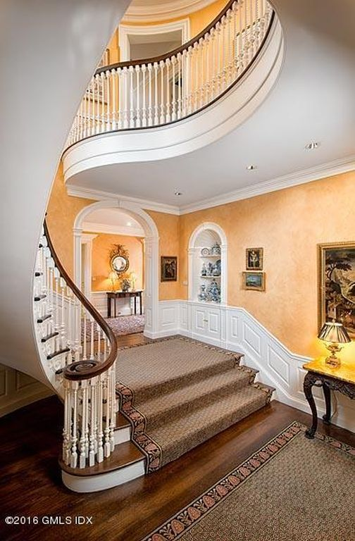 Best 124 Best Twisted Circular Stairs Images On Pinterest 400 x 300