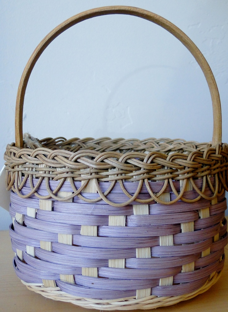 Small Easter Basket $25.00