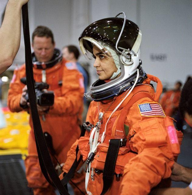 The Advanced Crew Escape Suit - Google Search