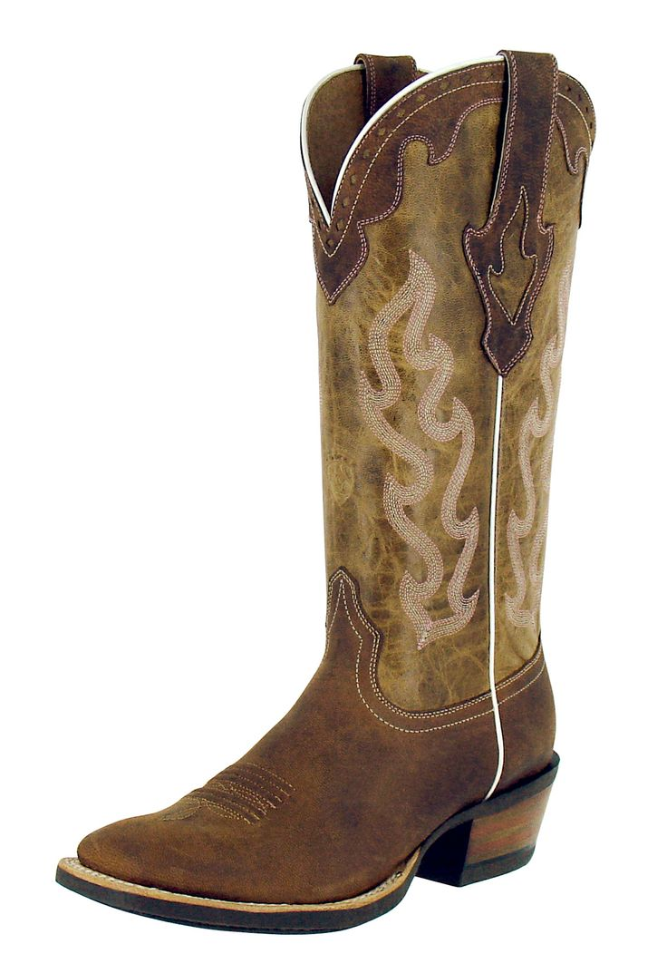 Womens Crossfire Caliente Cowgirl Boots | valleyvet.com