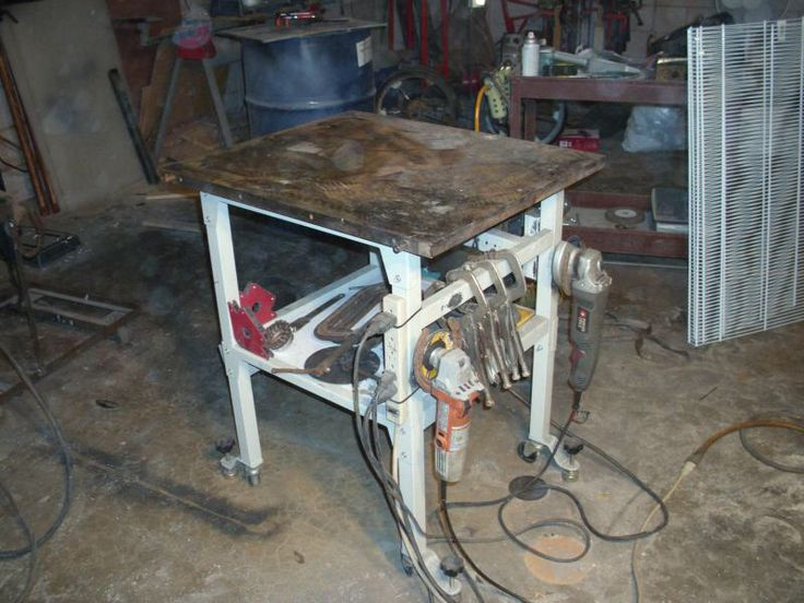 354 Best Images About Welding Station On Pinterest