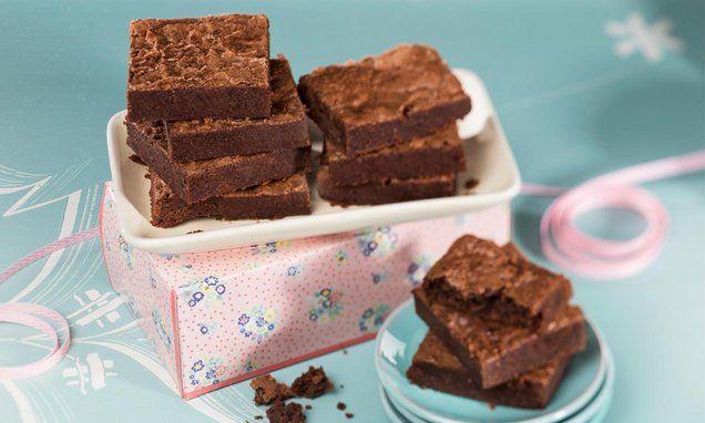 Brownies Rezept | Dr. Oetker