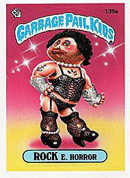 80s Garbage Pail Kids cards...had 'em all!