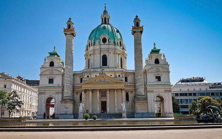 Avusturya'nın başkenti Viyana, Avrupa'nın en çok ziyaret edilen şehirlerinden biri. Viyana gezilecek yerler o yüzden çok fazla. Gezilecek yerler listesine...