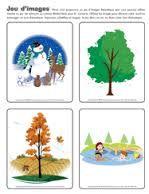 les quatres saisons - Recherche Google