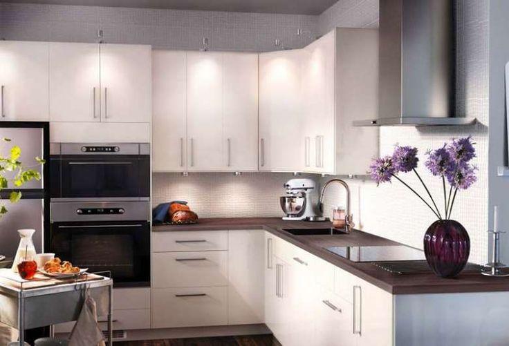 Arredare una cucina piccola e abitabile