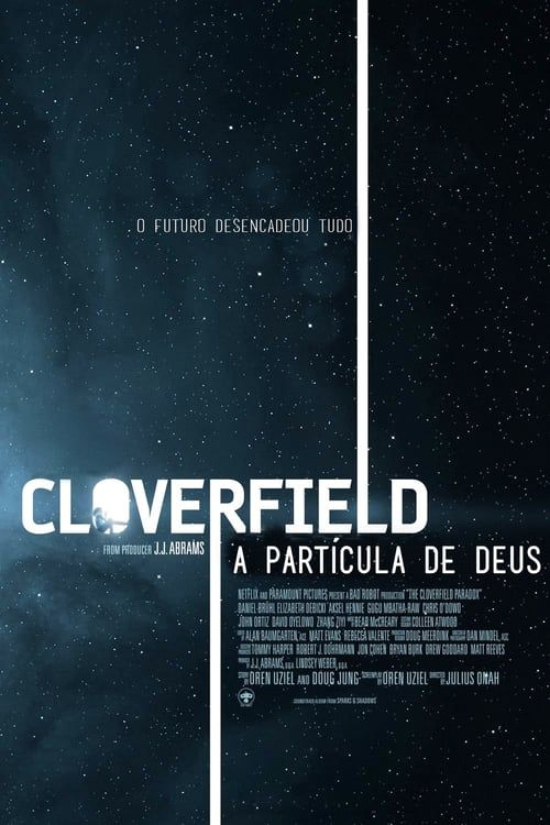 The Cloverfield Paradox 2018 Full-Movies Download Free [ HD ] Streaming