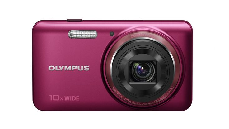 Olympus reveals budget compact with enhanced low-light capability | Olympus has introduced a new budget compact camera which it claims is particularly outstanding for low light shooting. Buying advice from the leading technology site