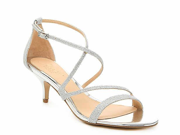 Women S Flat Low Heel 1 2 Dress Pumps Sandals Dsw In 2020 Womens Flats