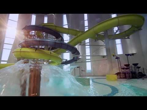 Watch the Haven Point TV advert - http://www.paigroup.com/news/article/vaughan_sound_supply_south_shields_leisure_complex.