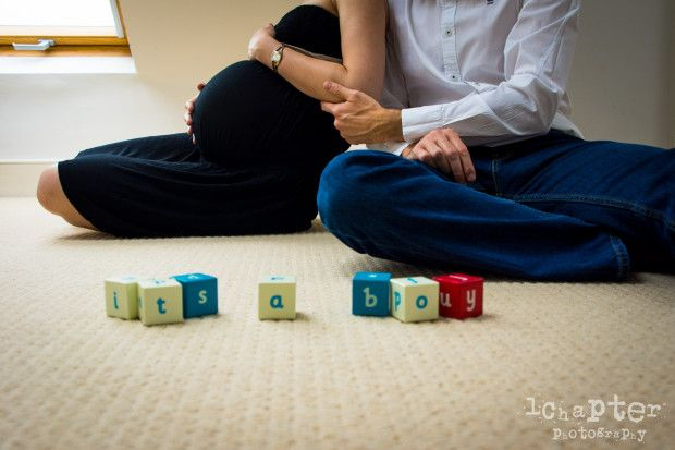 Pregnancy photoshoot - 1Chapter Photography