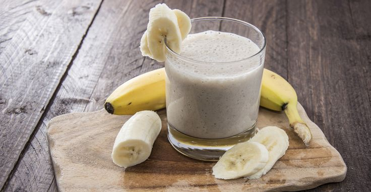 Healthy grab and go breakfast ideas!