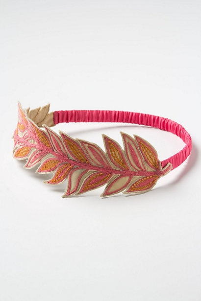 Triumphant Headband - Anthropologie.com