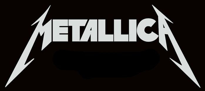 Another iconic band with an iconic font. When you hear about Metallica, you instantly visualize their all-caps, symmetrical font. In this website, you can go and generate anything with Metallica font.      http://fontmeme.com/metallica-font/