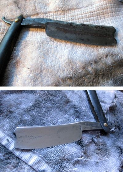 25 best ideas about straight razor shaving on pinterest. Black Bedroom Furniture Sets. Home Design Ideas