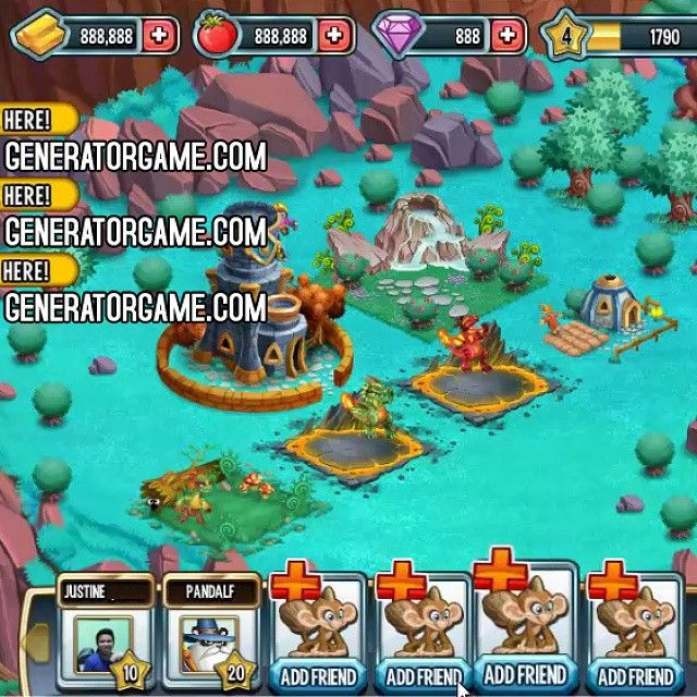"[NEW] MONSTER LEGENDS ONLINE HACK WORKS 2015 : www.monsterlegends.tk  and Get Free 999999 Gem Gold and Food each day : www.monsterlegends.tk  No more lies! This method 100% works for real : www.monsterlegends.tk  Please SHARE this amazing hack method : www.monsterlgends.tk  HOW TO USE :  1. Go to >>> www.monsterlegends.tk  2. Enter your Monster Legends Username/ID or Email Address (You don't need to type your password)  3. Enter the amount of Gem Gold and Food then click ""Generate""  4…"