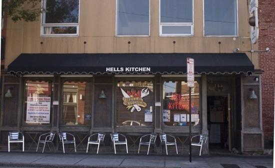 Hell S Kitchen Wilmington Nc Trivia