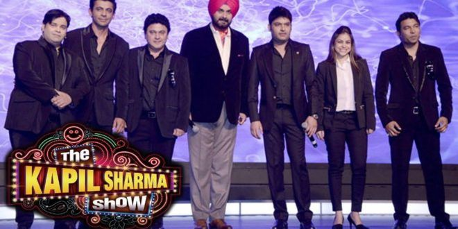 The Kapil Sharma Show 23 July 2016 Latest Episode Sony tv Watch Online
