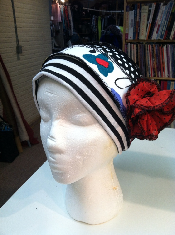 17 Best Images About Skull Caps On Pinterest Head Scarfs